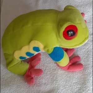Frogs Stuffed Animals